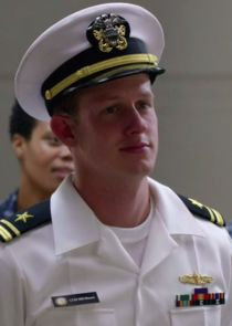 Comms Officer Will Mason