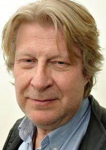 Rolf Lassgård Sebastian Bergman