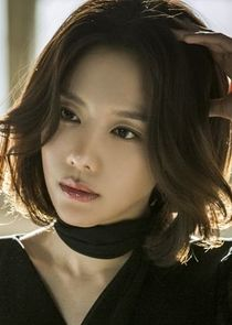 Kim Ah Joong Jung Hye In