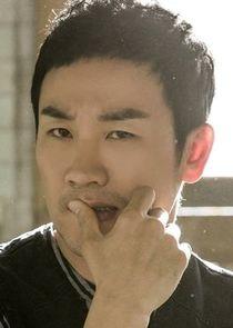 Uhm Tae Woong Shin Dong Wook