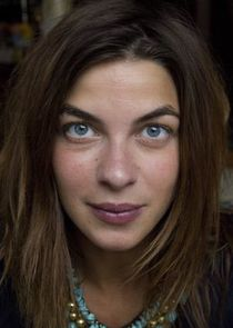 Natalia Tena Jennifer Preston