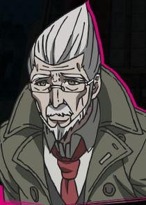 Hidekatsu Shibata Tengan Kazuo
