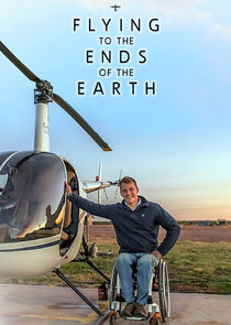 Flying to the Ends of the Earth