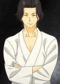 Junji Majima Sekimori, Hitoshi