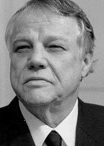 Joe Don Baker Darius Jedburgh