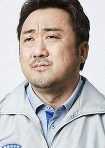 Ma Dong Suk Baek Sung Il
