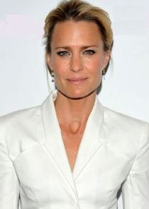 Robin Wright Grace Roby