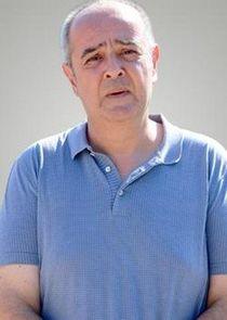 Şerif Erol Hasan