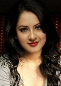 Pooja Bose Parvati