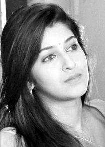Sonarika Bhadoria Parvati