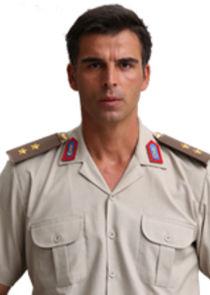 Mehmet Akif Alakurt Fırat