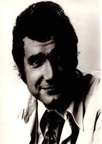 Simon Oates John Ridge