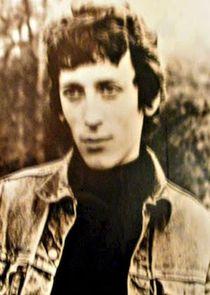 Robert Powell Toby Wren