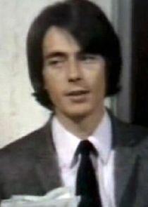 John Nolan Geoff Hardcastle