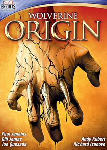Wolverine, Origin