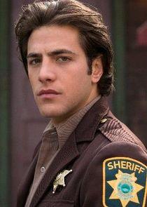 Deputy Garrett Sykes