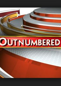 Outnumbered small logo