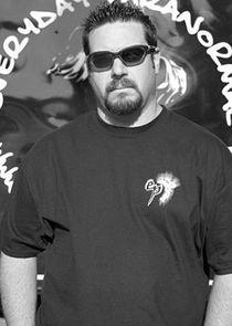 Barry Klinge
