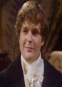 Osmund Bullock Mr Bingley