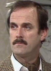 John Cleese Basil Fawlty