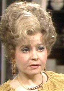 Prunella Scales Sybil Fawlty