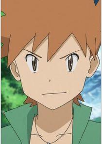 Takuya Eguchi Green