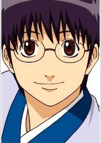 Daisuke Sakaguchi Shimura Shinpachi