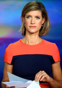 Jodie Speers Presenter