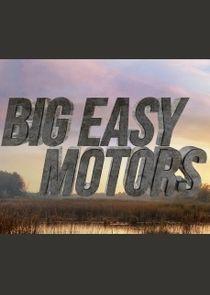 Big Easy Motors small logo