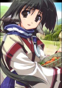 Ryouka Yuzuki Eruruu