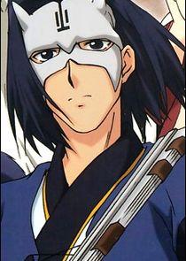 Rikiya Koyama Hakuoro