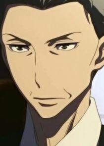 Akira Ishida Kikuhiko (8th generation Yakumo)