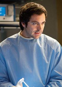 Dr. Zeke Barnes