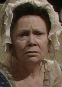 Mary Wimbush Prudie Paynter