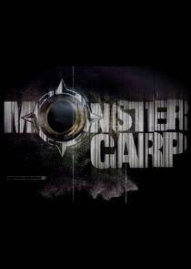 Watch Series - Monster Carp