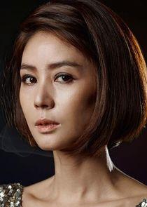 Kim Sung Ryung Baek Do Kyung
