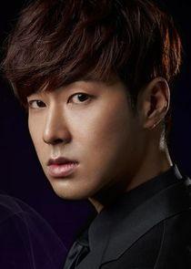 U-Know Yunho Baek Do Hoon
