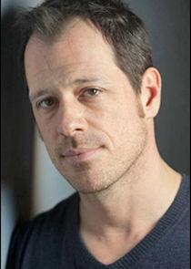 Darren Pettie