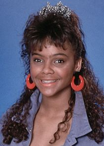 Lark Voorhies Lisa Turtle