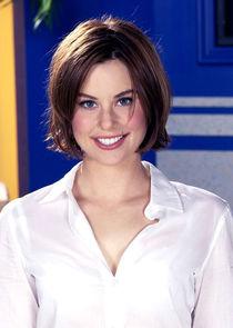 Ashley Williams Dylan Messinger