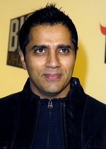Aamer Haleem