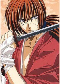 Mayo Suzukaze Kenshin Himura