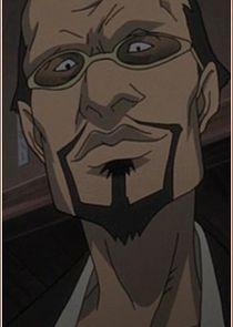 Fumihiko Tachiki Rikie