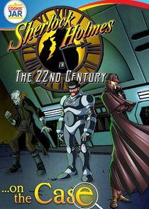 Sherlock Holmes in the 22nd Century