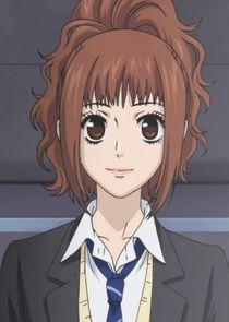 Megumi Kitagawa