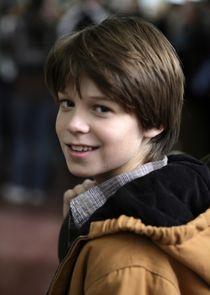 Teenage Sam Winchester