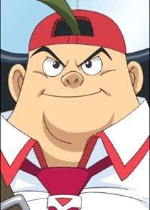Shimada Makoto Tetsuo Takada