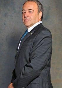 Tito Valverde Comisario Gerardo Castilla