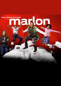 Marlon small logo