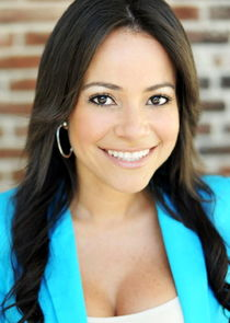 Arlina Rodriguez